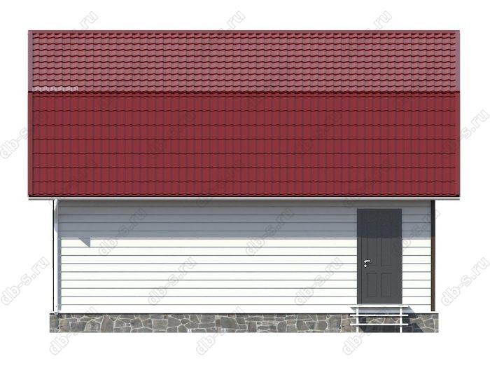 Строительство каркасных домов 9х9 под ключ