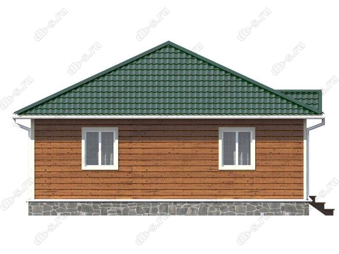 Строительство каркасных домов 9х11 под ключ