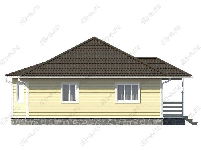 Строительство каркасных домов 10х10 под ключ