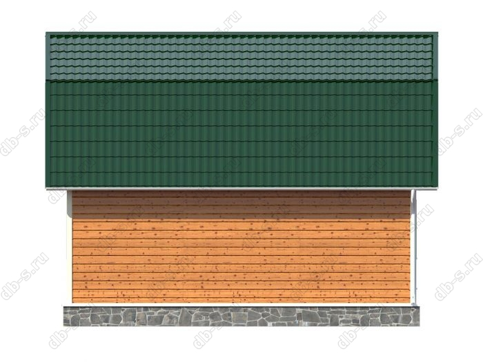 Строительство каркасных домов 8х9 под ключ