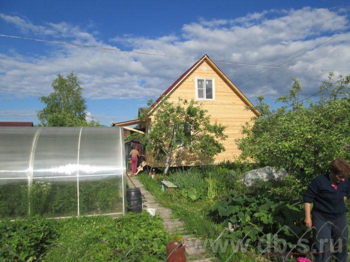 Строительство каркасного дома с мансардой 6 на 4 Чудово, Новгородская область фото 3