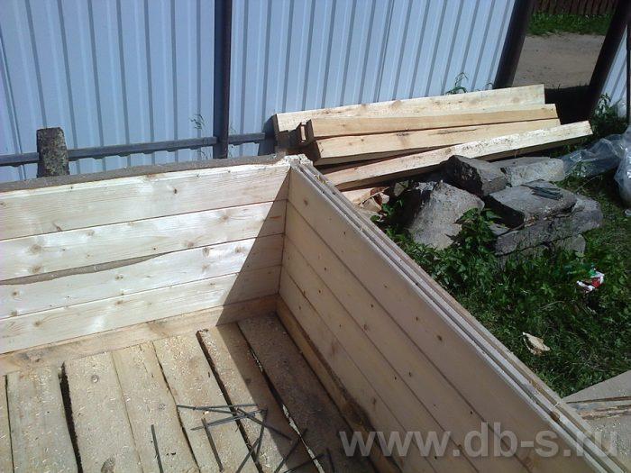 Строительство одноэтажной бани из бруса 6 на 4 Рыбинск, Ярославская область фото 7