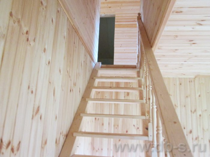 Строительство двухэтажного каркасного дома 10 на 8 Петушки, Владимирская область фото 41
